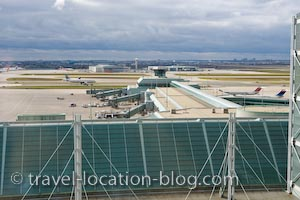 photo of Toronto Ontario Airport